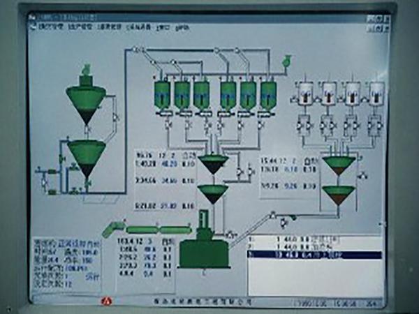 密炼智能控制系统