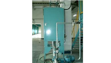 油料自动称量输送系统